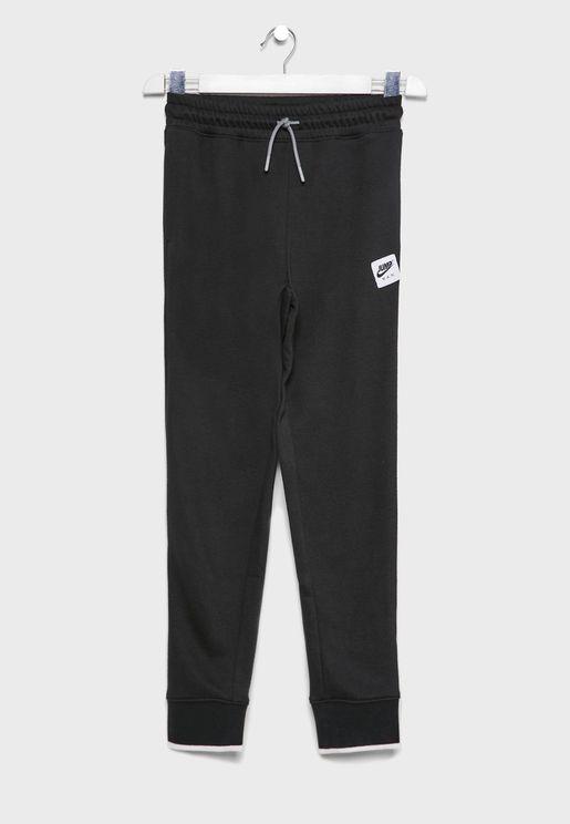 Youth Jordan Jumpman Sweatpants