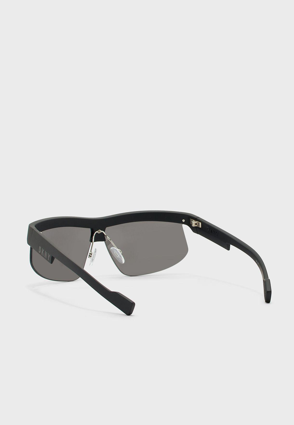 DK515S Shield Sunglasses