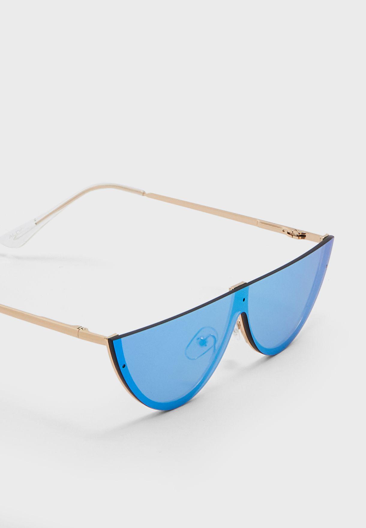 نظارة شمسية