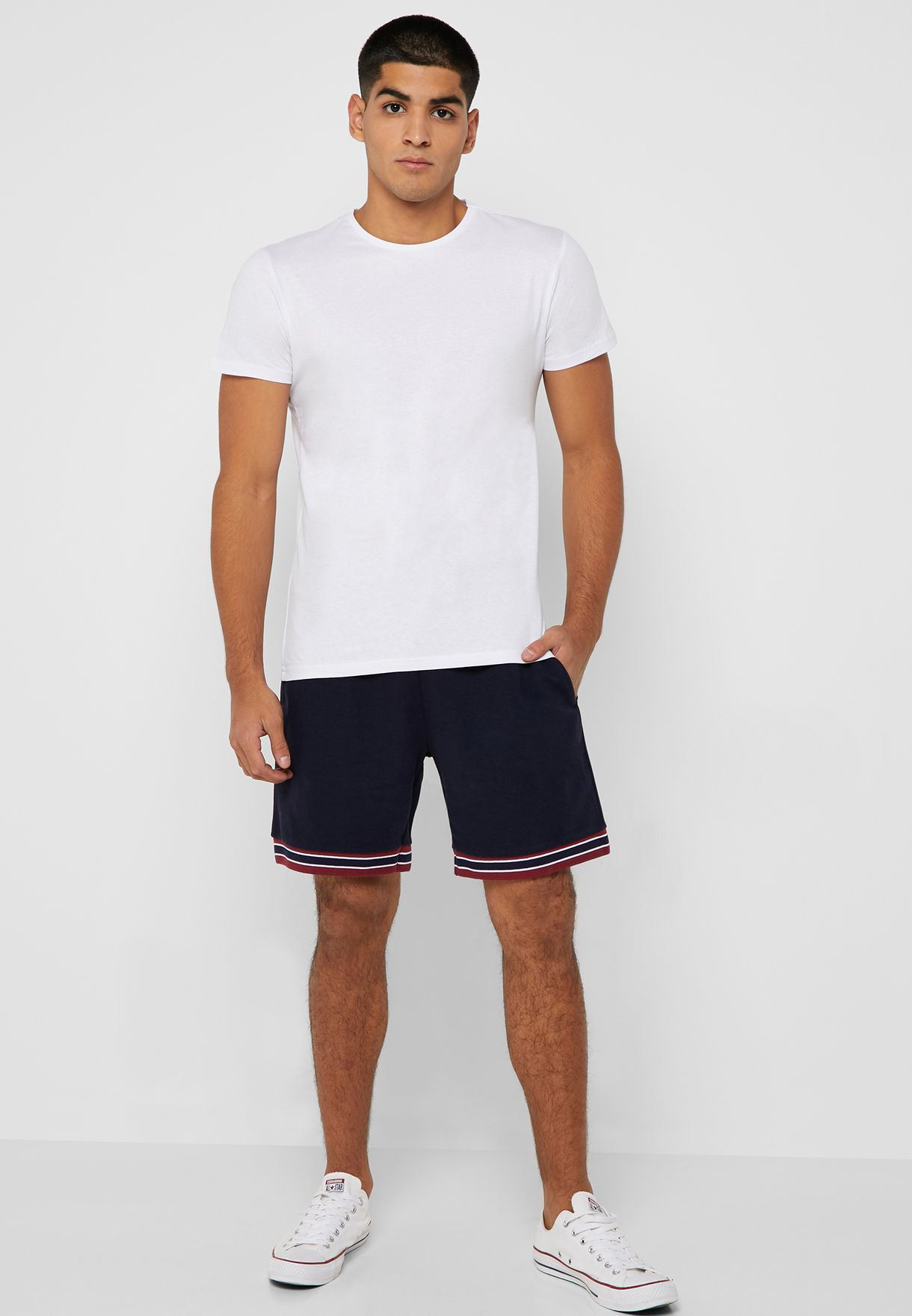 Tape Hemilton  Jersey Shorts