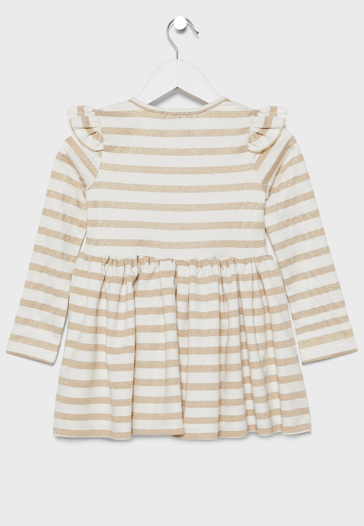 Little  Goldie Knit Dress