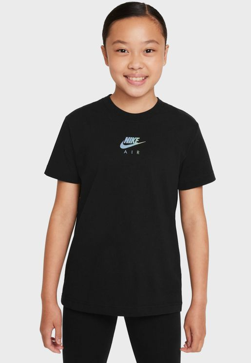 Youth Nsw Air Boyfriend T-Shirt