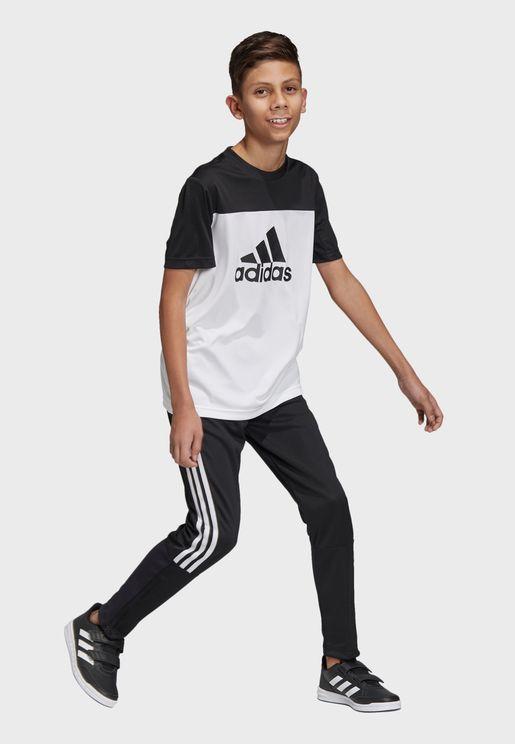 3c1d1fa3372c7 ملابس للاطفال ماركة اديداس 2019 - نمشي السعودية