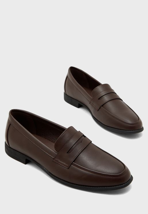 Lawrence Penny Loafers