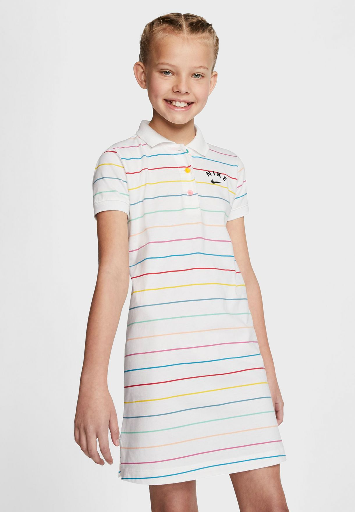 Youth NSW Polo Dress