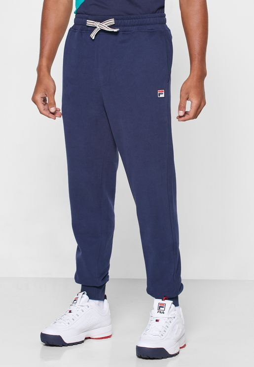Visconti Cuffed Track Pants