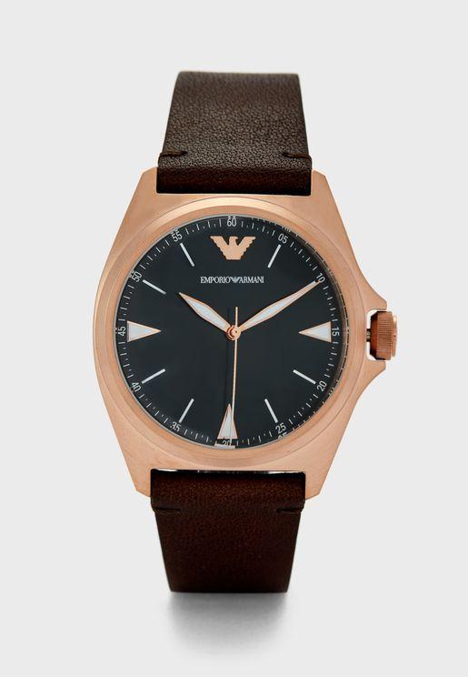 AR11258 Analog Watch