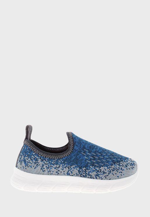 حذاء سهل الارتداء للبيبي