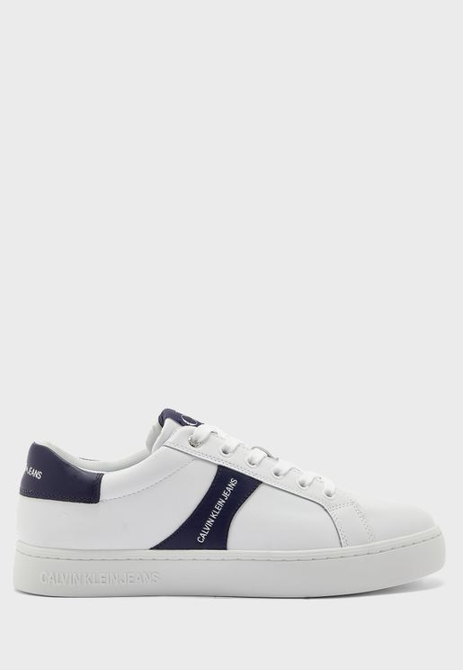 Cupsole Low Top Sneaker