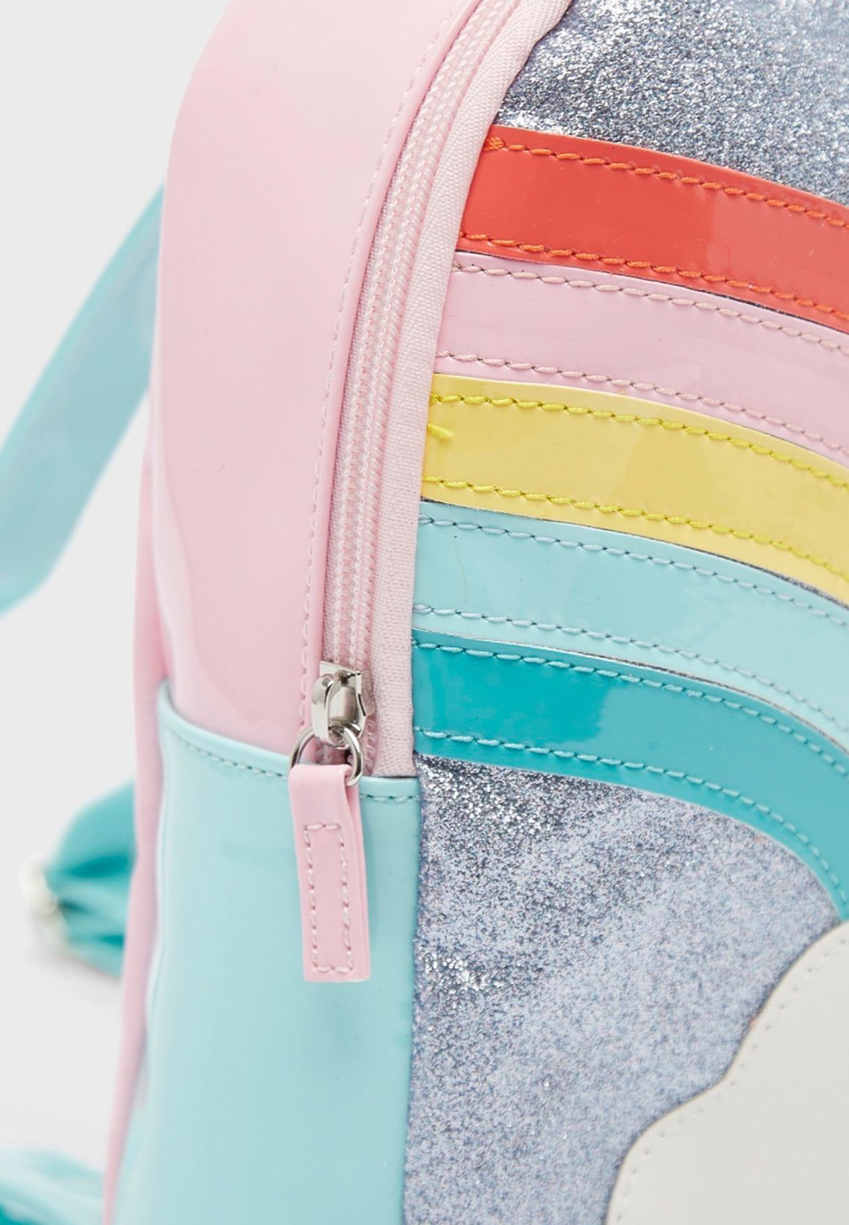 Kids Rainbow Bag