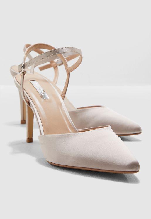 Elise High Heel