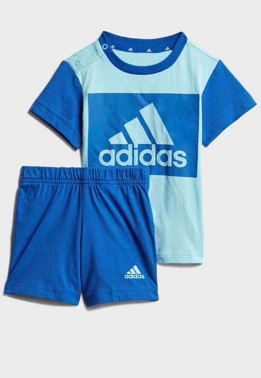 Infant Essential Set