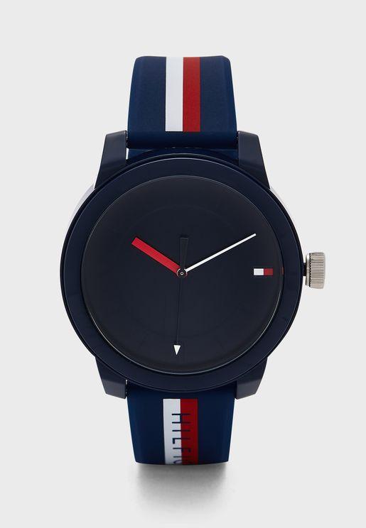 1791746 Mason Analog Watch
