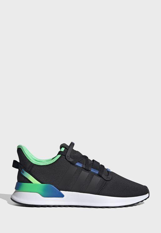 U_Path Run Casual Men's Sneakers Shoes