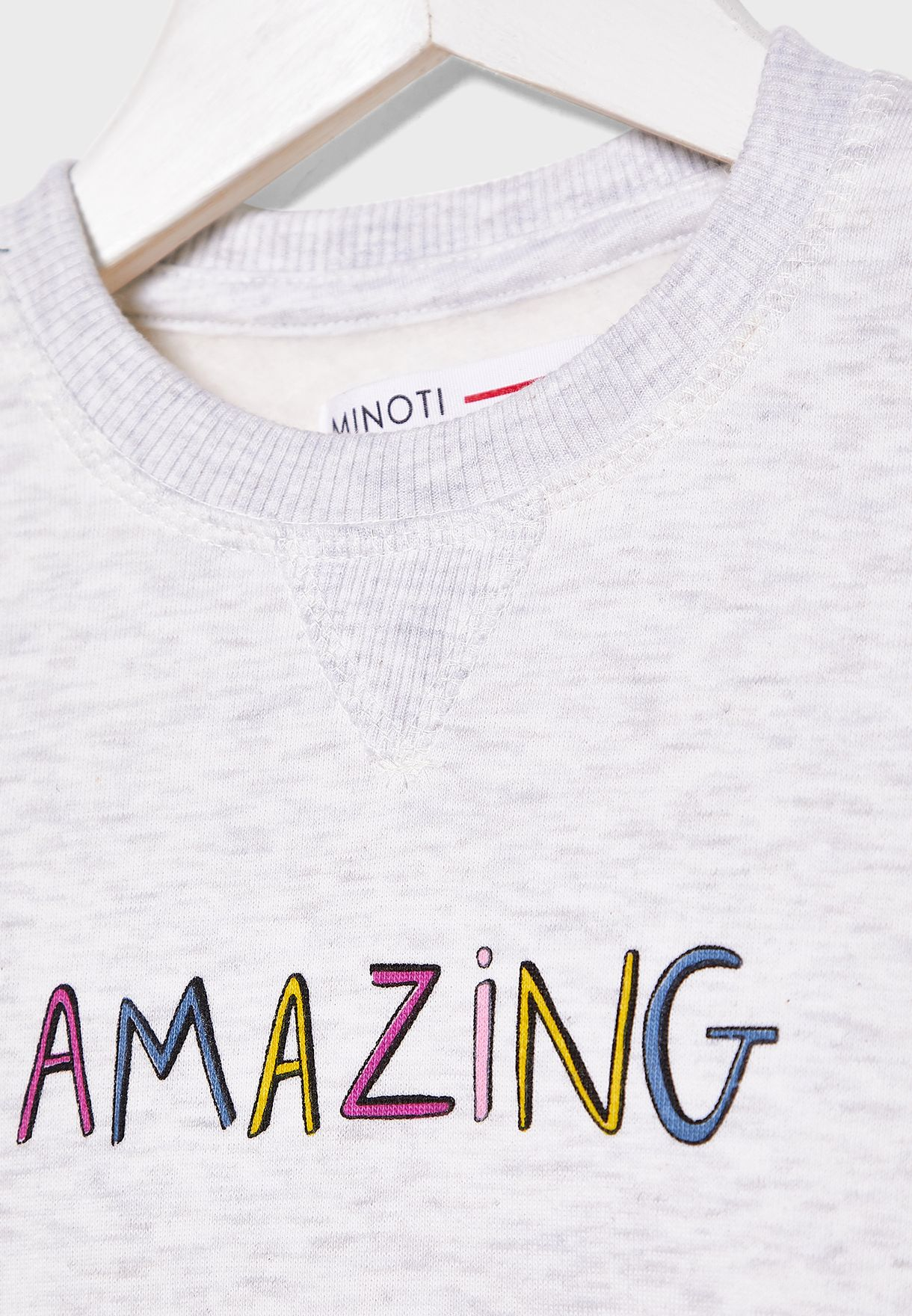 Infant Amazing Sweatshirt