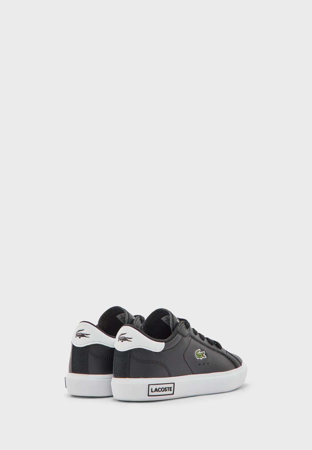 Kids Powercourt Sneaker