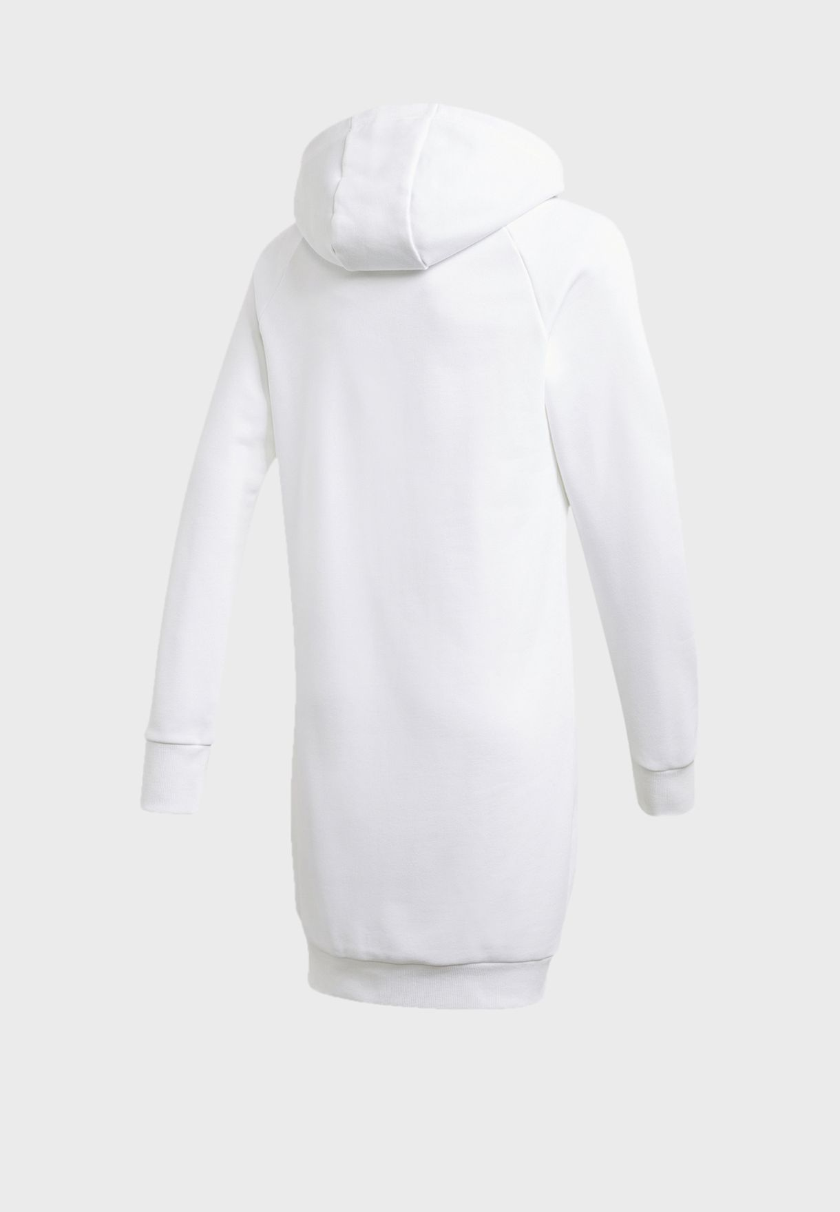 Youth Cleofus Hooded Dress