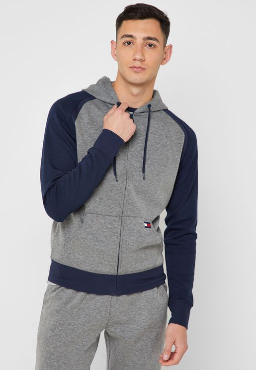 09650bfd Tommy Hilfiger Hoodies and Sweatshirts for Men | Online Shopping at ...