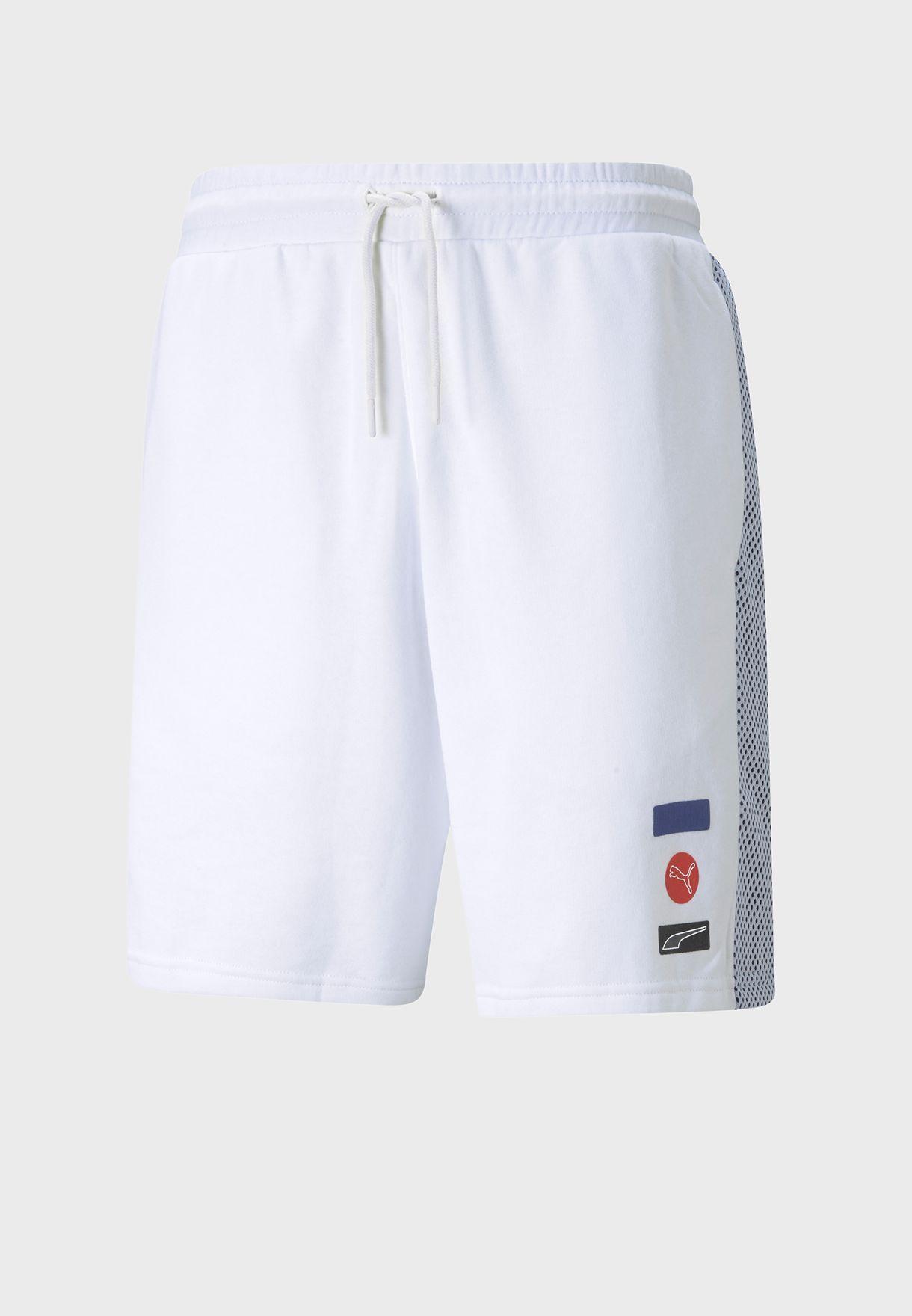 "8"" Decor8 Shorts"