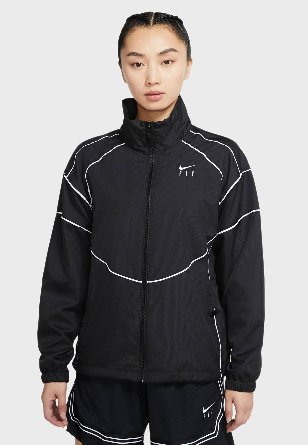 Swoosh Fly Jacket