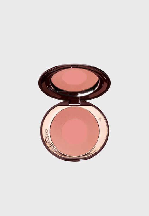 Cheek To Chic Blush - Ecstasy