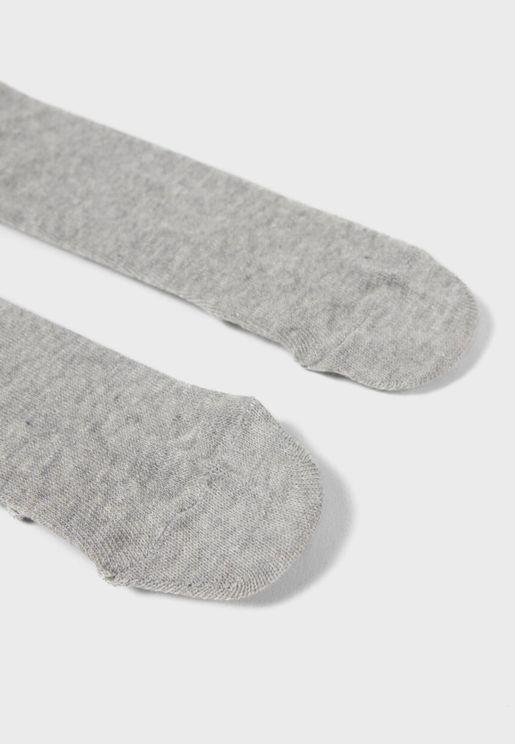 Infant Essential Stockings