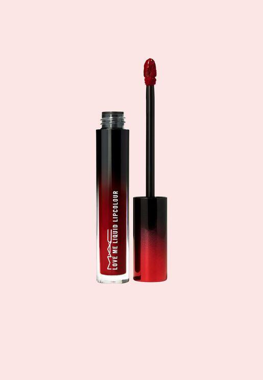 Love Me Liquid Lipcoloure - For Effortless
