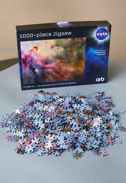 Nasa 1000 Piece Jigsaw Puzzle