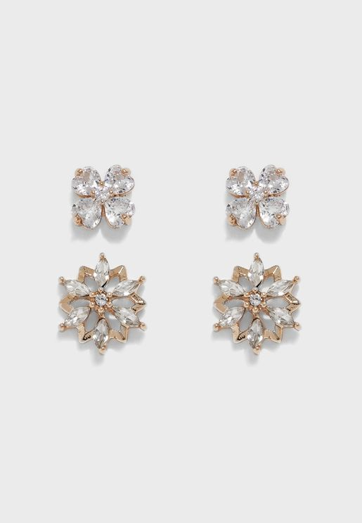 Lovaywia Stud Earrings