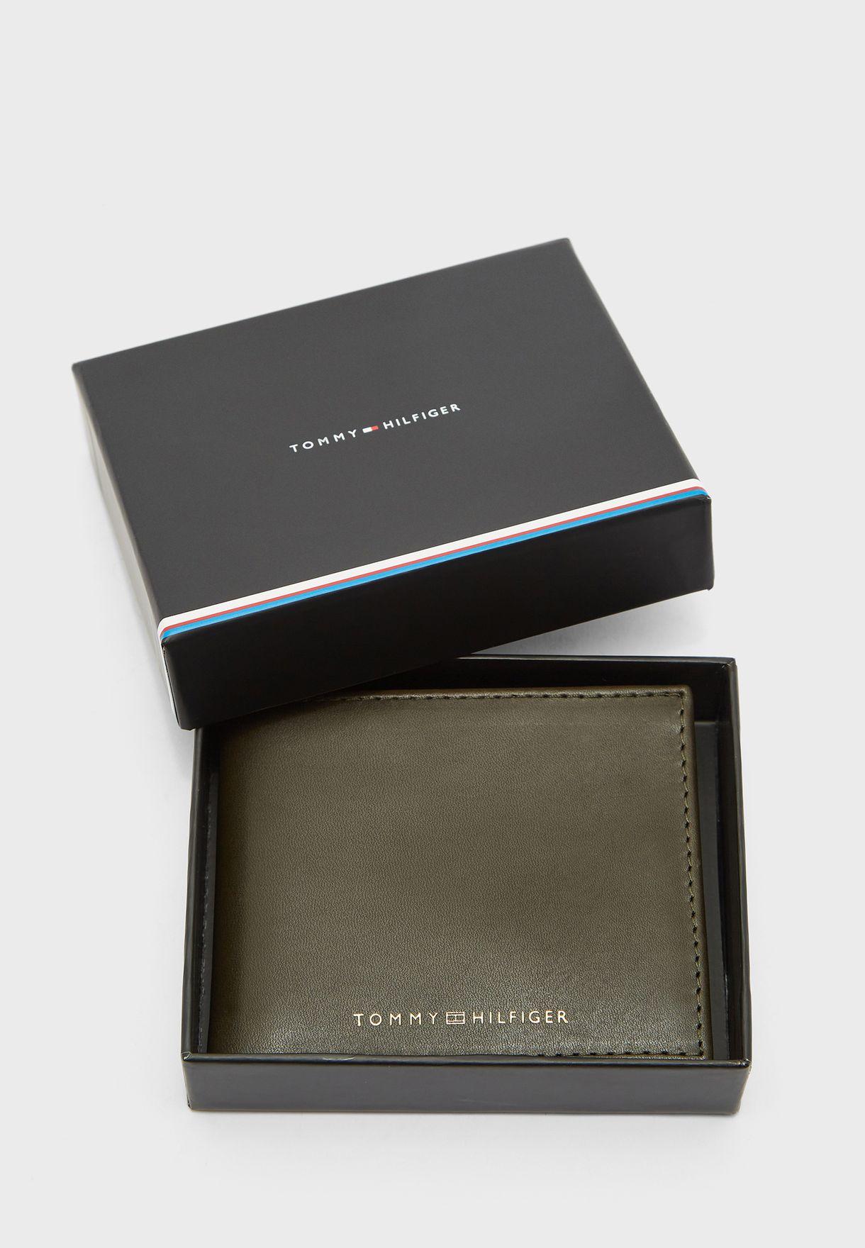 Casual Mini Wallet
