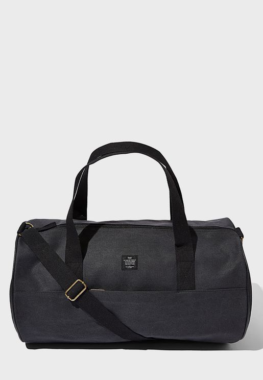 Washed Heritage Duffle