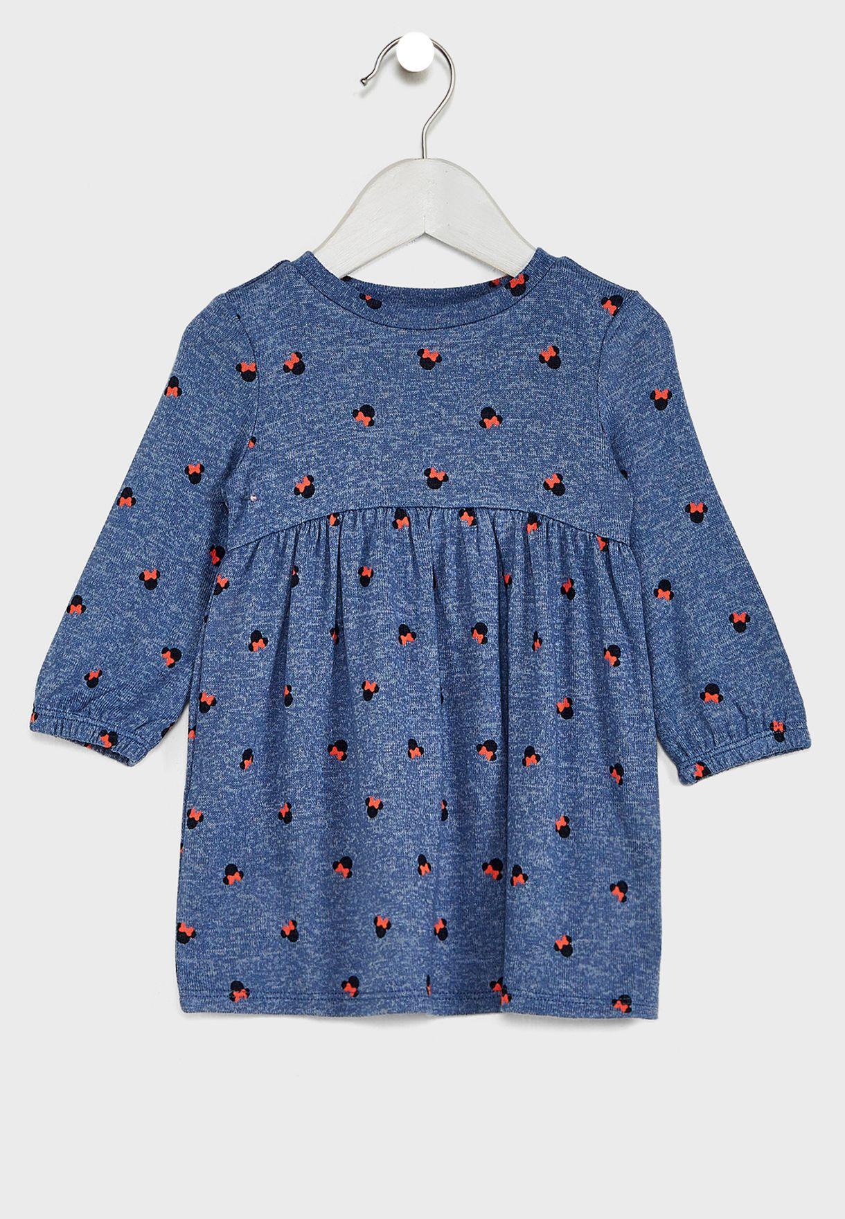 Kids Minnie Dress
