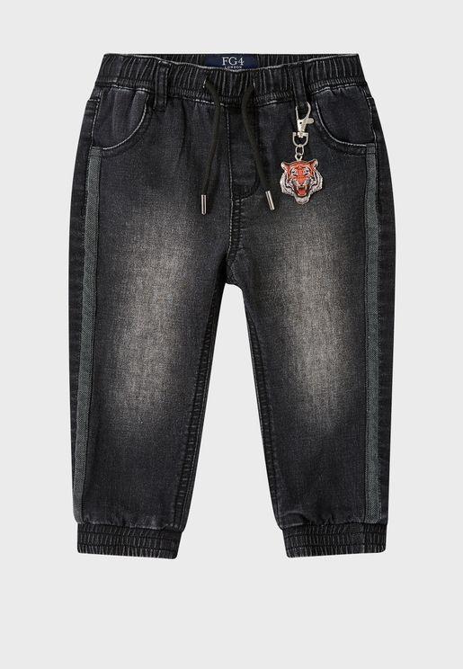 Little Dean Jogg Jeans