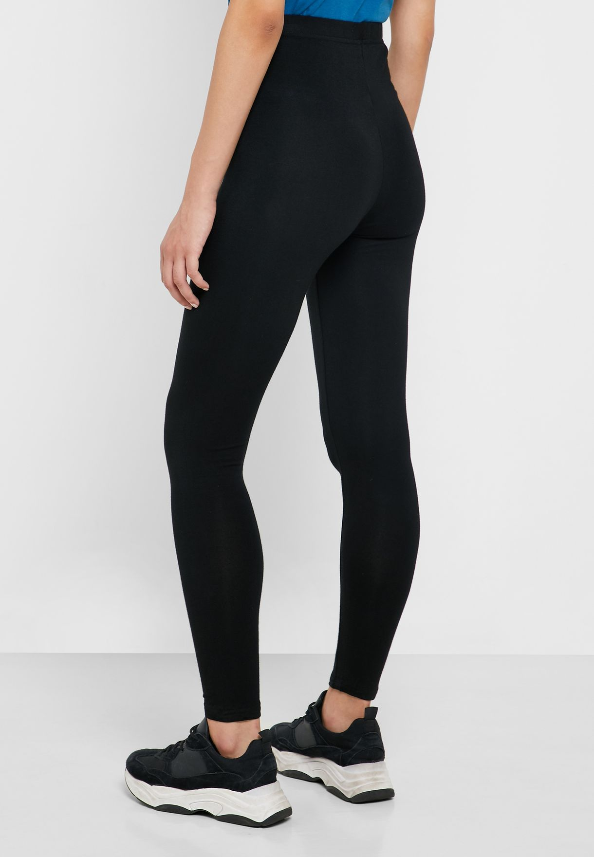 3 Pack Essential Leggings