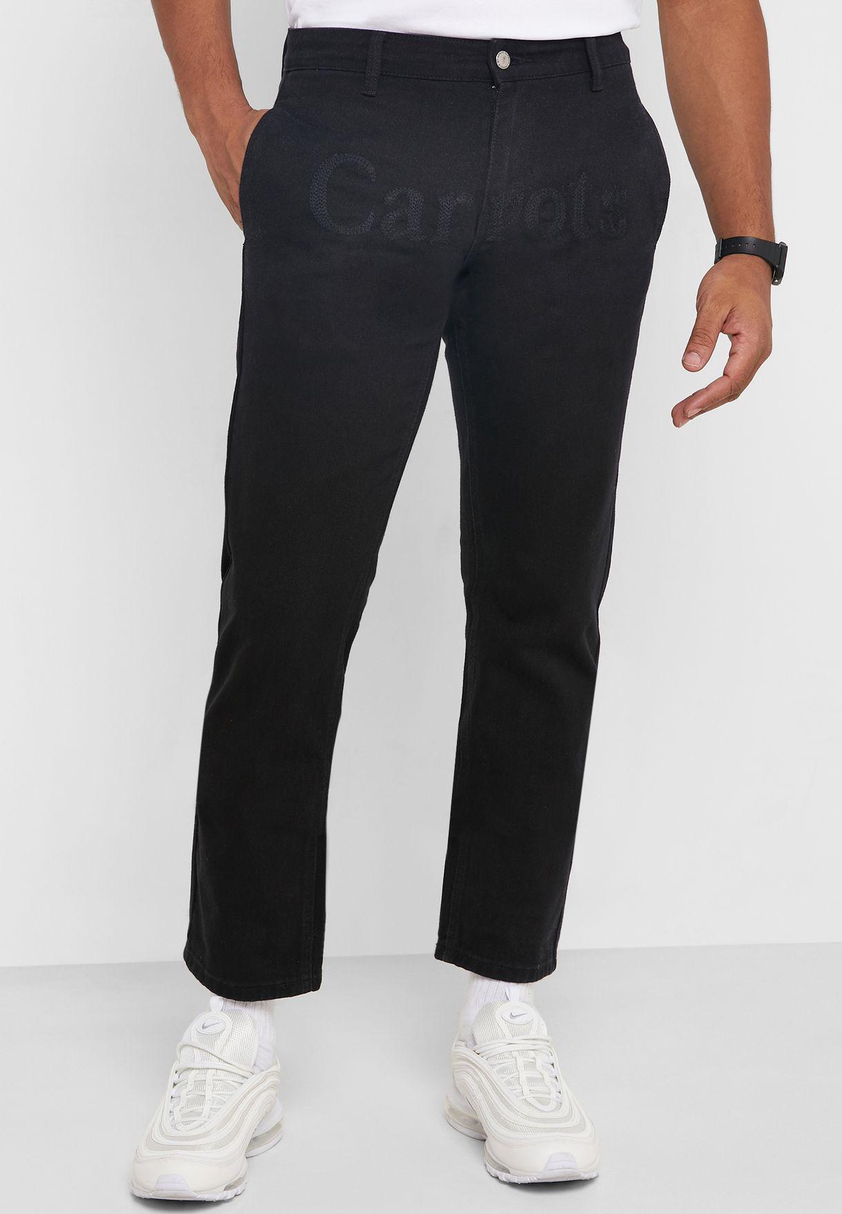 بنطال قصير جينز