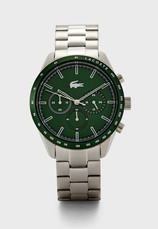 Boston Analog Watch