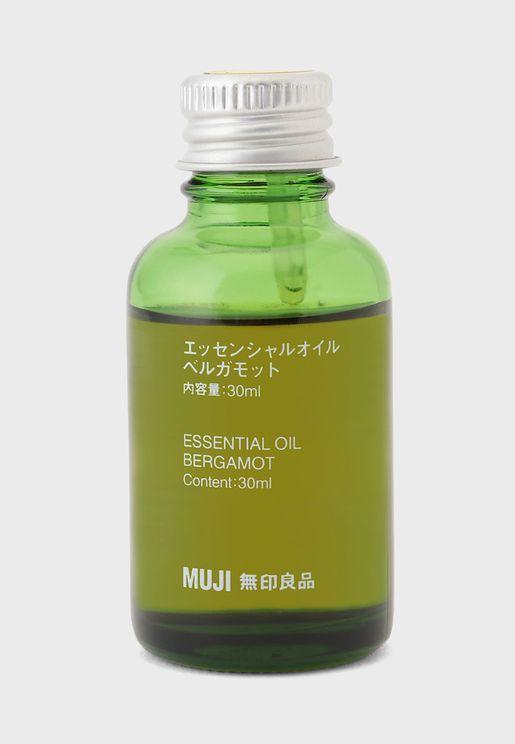 Essential Oil Bergamot 30Ml