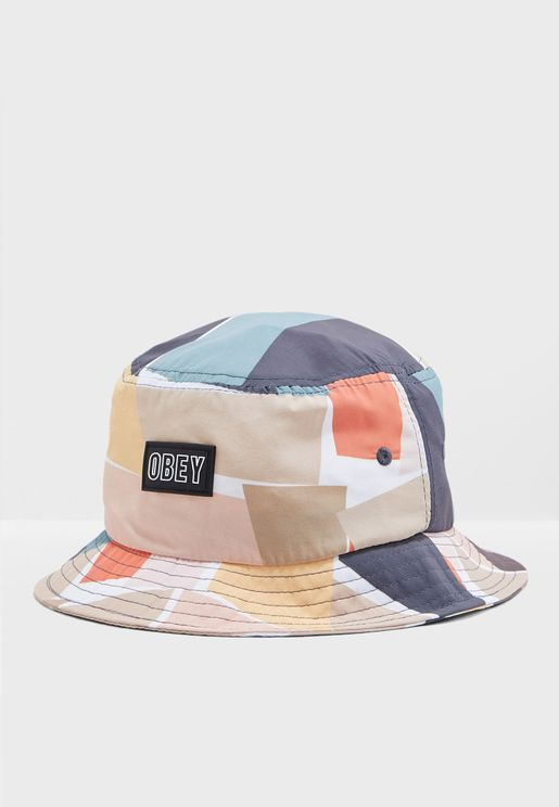 Sherman Bucket Hat