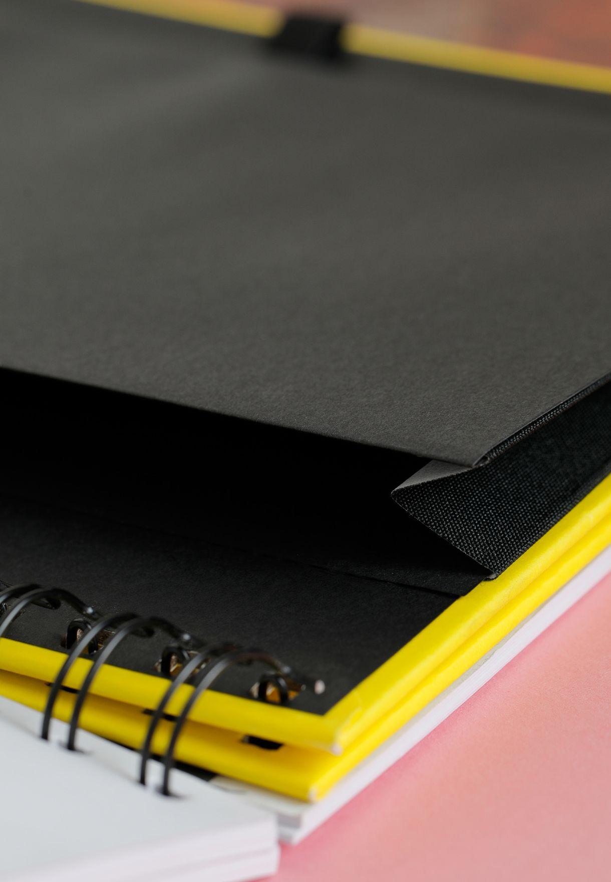 دفتر تخطيط 2021/22 للطلاب