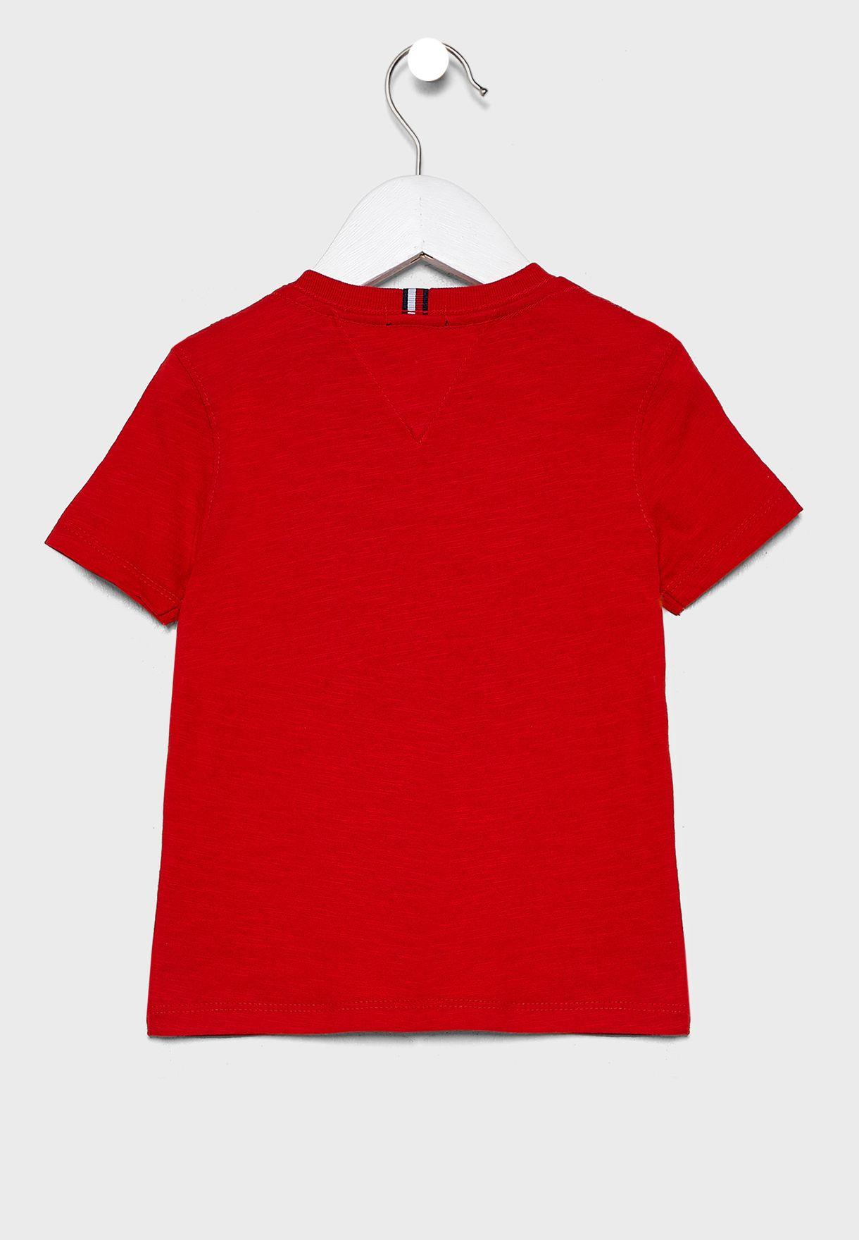 Kids Varsity T-Shirt