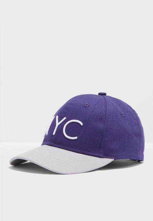 Little NYC Cap