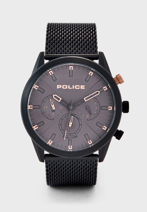 Silfra Analog Watch