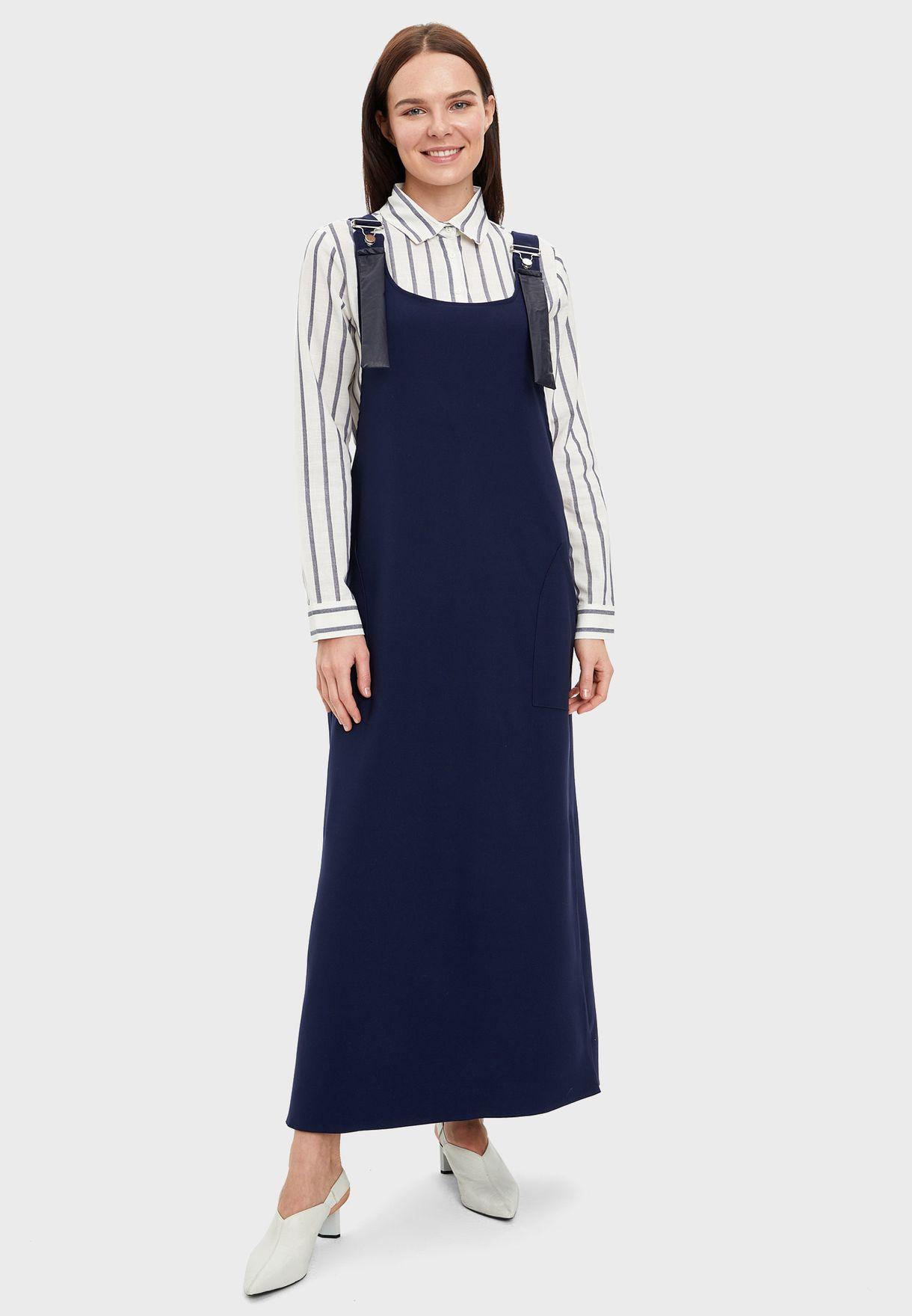 فستان بينافور