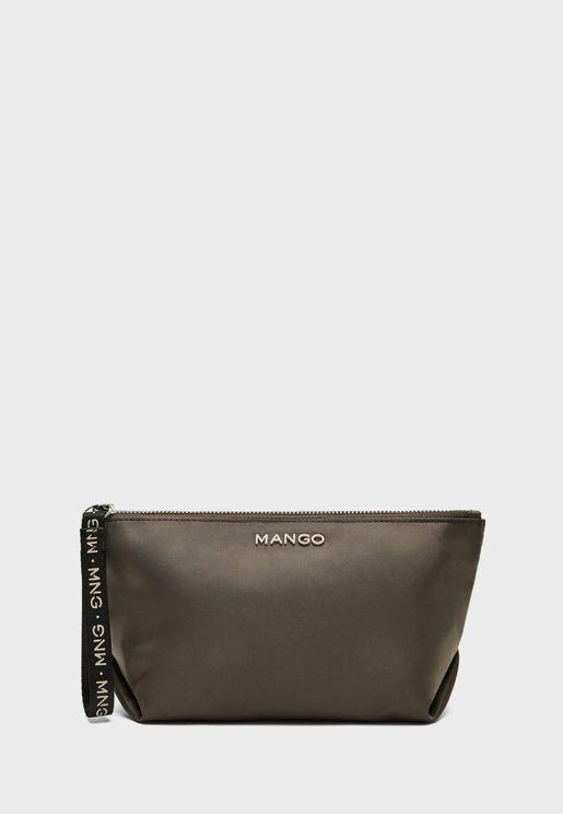 Nolan Cosmetic Bag