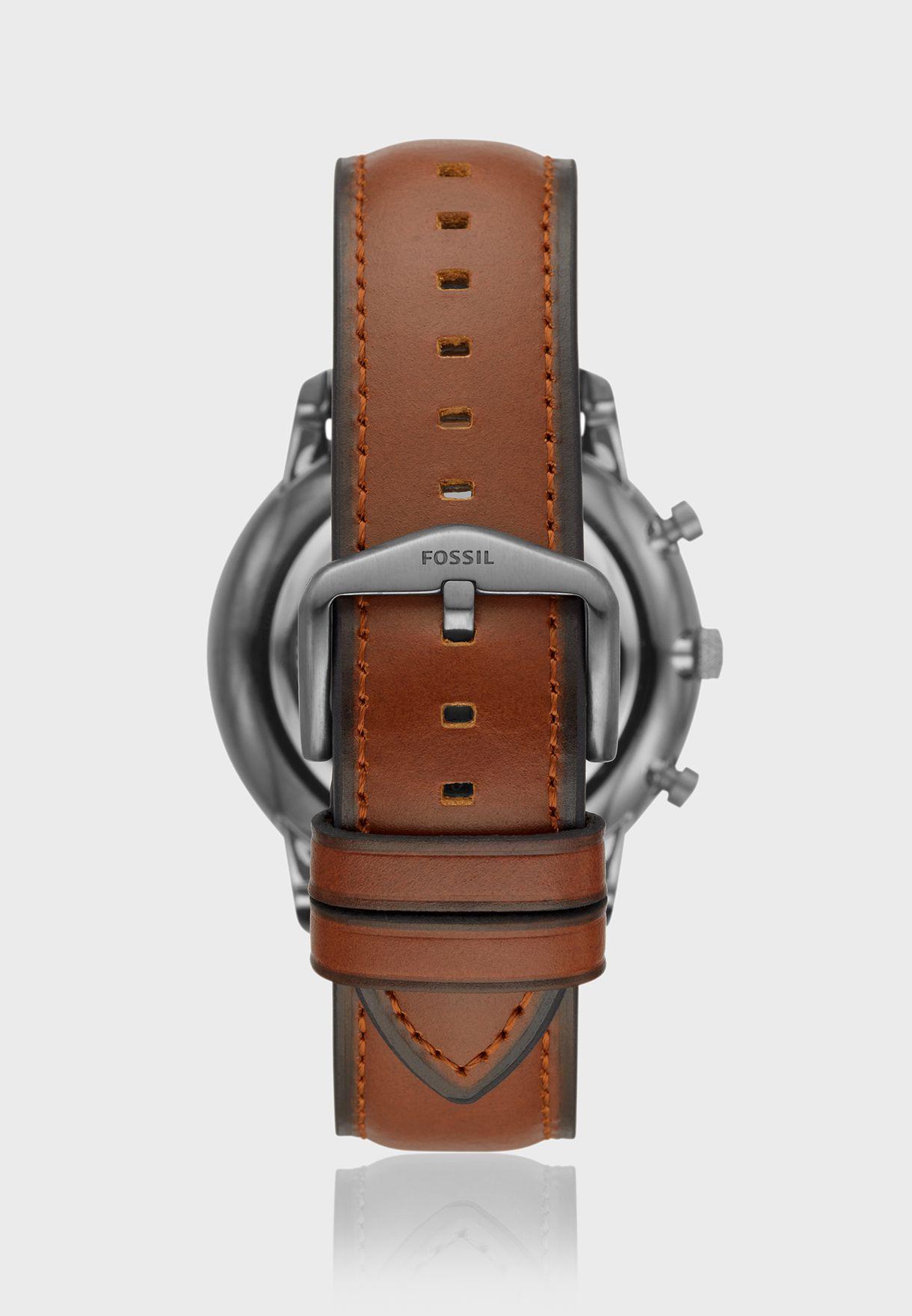 FS5512 Neutra Chronograph Amber  Watch