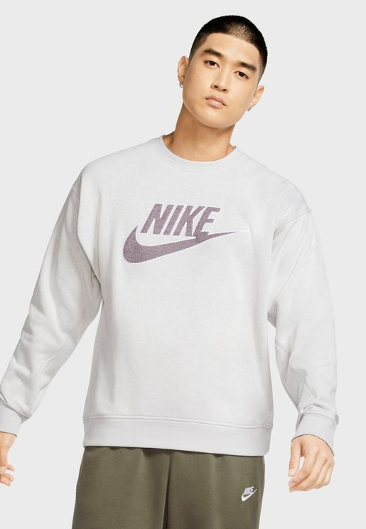NSW Logo Sweatshirt