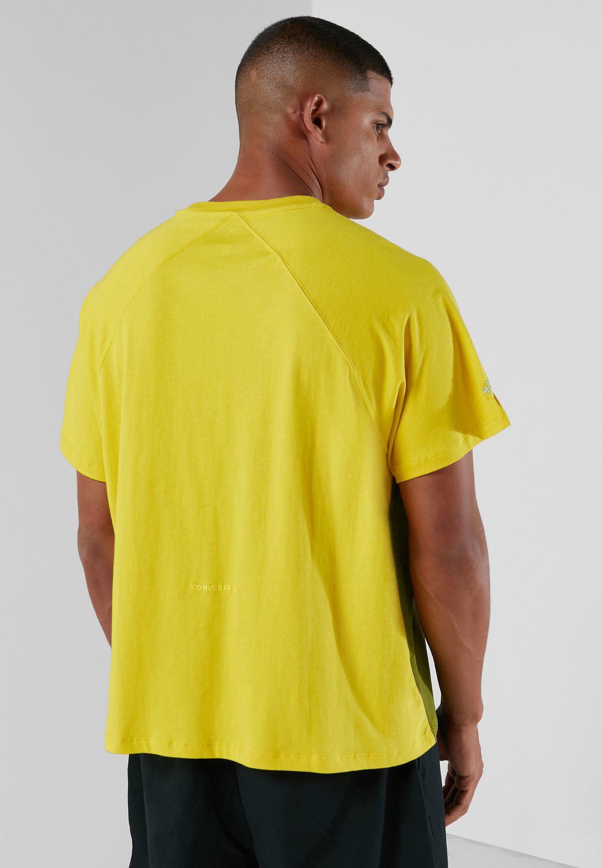 Shapes Triangle T-Shirt