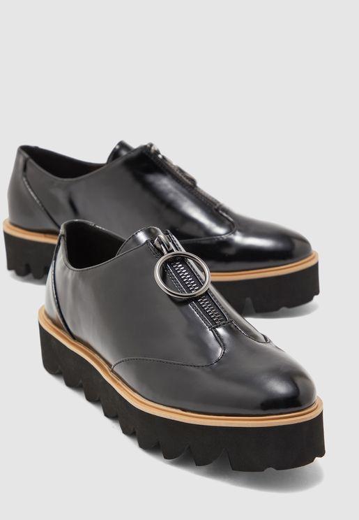 Pantofle Low Top Sneaker