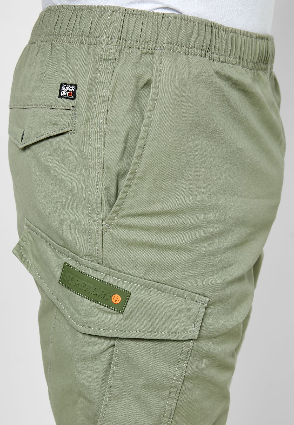 World Wide Cargo Shorts