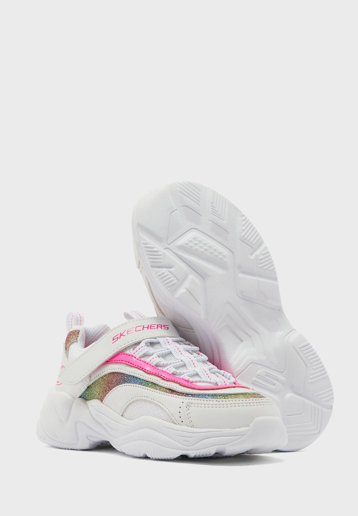 حذاء لايت ستايلز